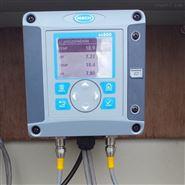 哈希纯水电导率分析仪