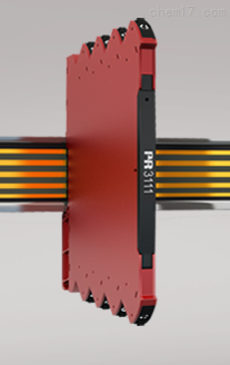 丹麦PR变送器热电偶隔离