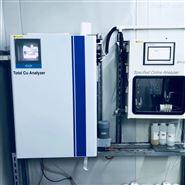 进口水质重金属监测仪