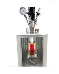 YZVR玻璃反應釜