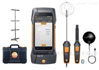 testo 400 -舒适度评估测量套装(PMV/PPD)