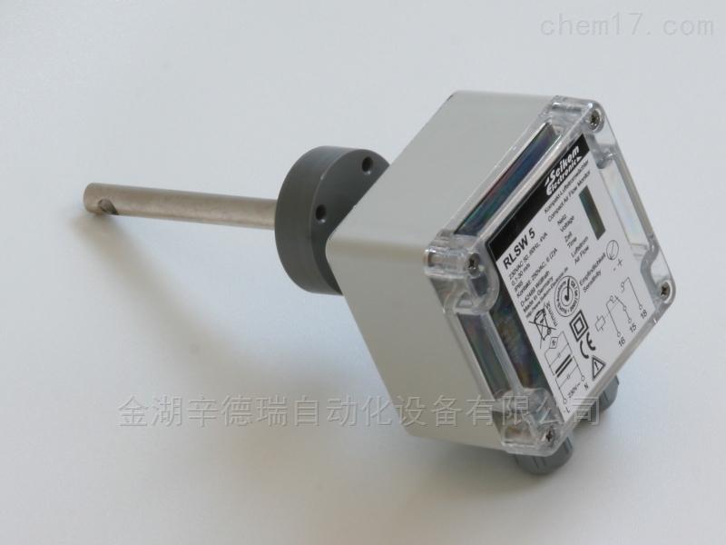 德国SEIKOM流量传感器原装正品