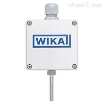 德国威卡WIKA热电阻温度计