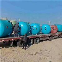 闲置二手1吨钛材反应釜现货供应