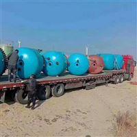 处理二手8立方钛材反应釜现货供应
