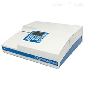 LUMEX多参数水质分析仪Fluorat