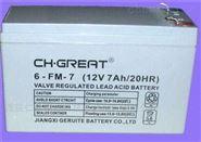 蓄电池6-FM-18/12V18Ah机房设备电池