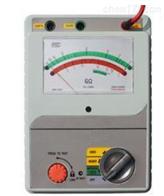 DMH系列指针式高压绝缘兆欧表厂家