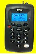 G100二氧化碳分析仪(可选温湿度/氧气)