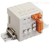 MEVT日本喜开理CKD阀薄型电空减压