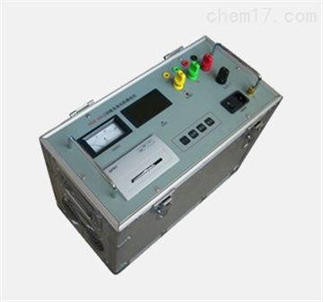 GSZR-10S/20S/40S/50S三回路直流电阻测试仪