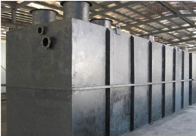 农村一体化污水处理设备商家报价