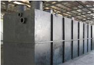 RI——20農村一體化汙水處理設備商家報價