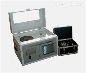 GS6100一体化精密油介损自动测试仪