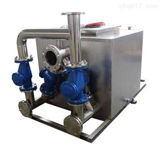 卫生间别墅型污水提升装置