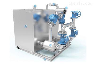 全自动污水提升一体化智能设备