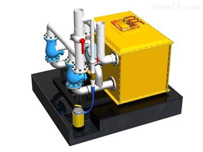 智能污水提升一体化设备