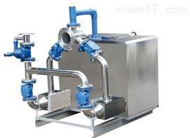 ADDZ-15-1.1/II密闭式自动排渣污水提升器