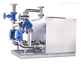 全自动一体化污水提升设备