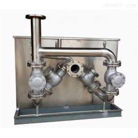 WTJ供应一体化污水提升设备
