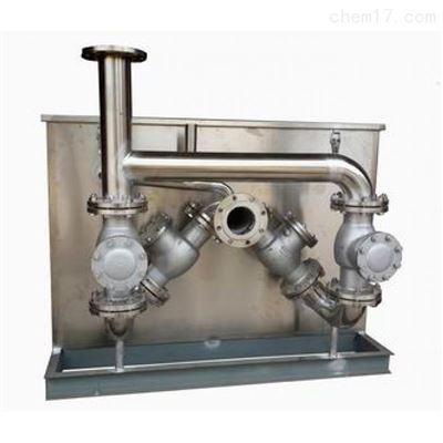 一体化污水提升装置方案