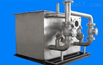 卫生间污水提升设备投标方案