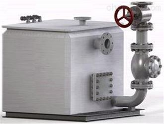 全自动污水提升一体化装置
