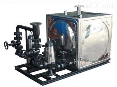 别墅型浴室污水提升装置