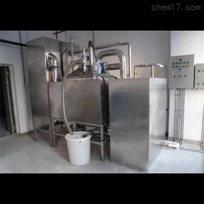 液压一体化隔油提升设备
