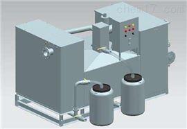 自动排渣隔油设备