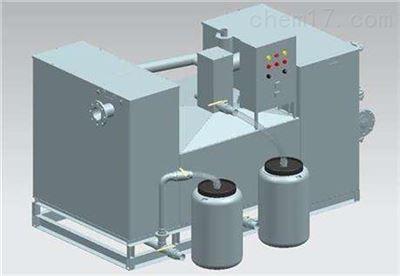 医院气浮式隔油提升设备