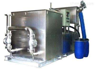高效隔油提升一体化设备
