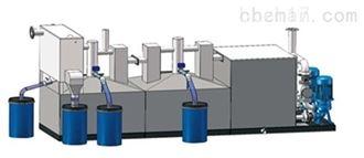 GT-20-22-3.7/2隔油提升一体化设备