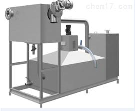 全自动强排反冲洗出渣隔油提升设备