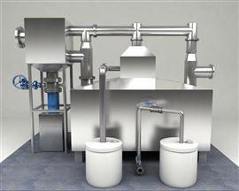 市政气浮式隔油提升设备