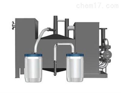全自动除渣强排型油水分离器