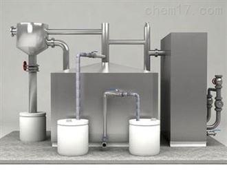 一体化气浮式隔油提升设备