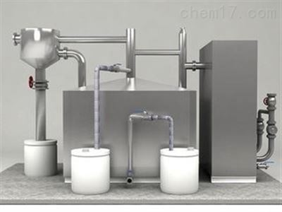 市政智能自动隔油提升设备