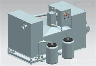 GT-45-22-5.5/2隔油提升一体化设备