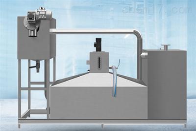 隔油池JYS不锈钢无动力油水分离器