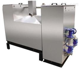 TJGY(T)-55-15-7.5/2,隔油提升一体化设备