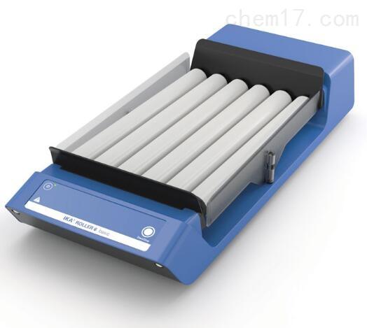 德国IKA ROLLER 6 basic滚轴混匀器摇床