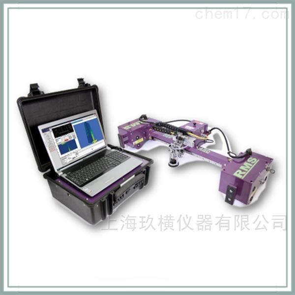 自动超声波C扫描成像系统