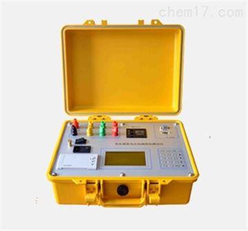 GSDR-3变压器低电压短路阻抗测试仪
