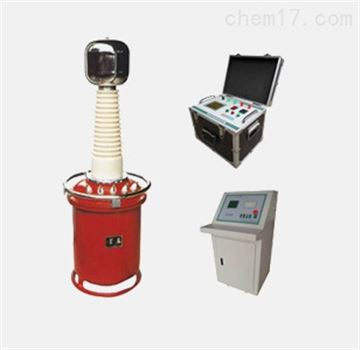 GSQB系列全自动充气式试验变压器