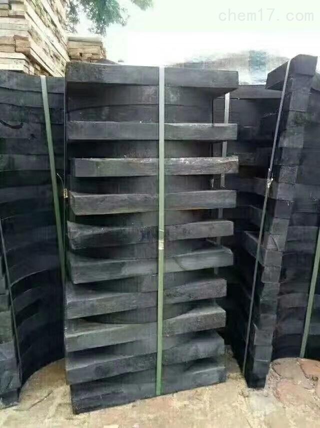 风管垫木 管道垫木铁卡成套价格