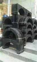 空调木托自产自销防腐管道垫木厂家