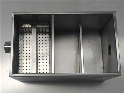 不锈钢气浮式隔油池