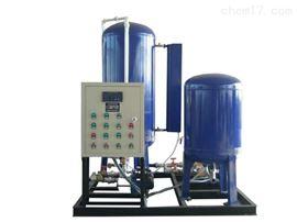 空调定压补水装置特点