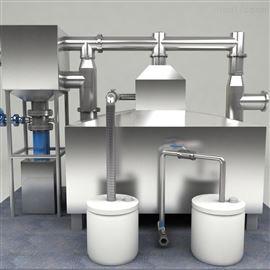 食堂污水全自动隔油提升设备